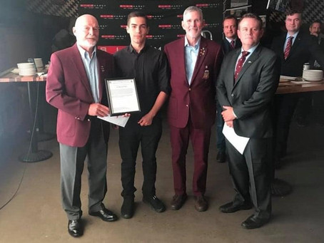APPLICATIONS ARE WELCOME FOR THE AIRBORNE FORCES 2021 SCHOLARSHIP