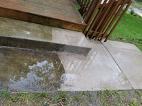 Pressure Washing Sevices