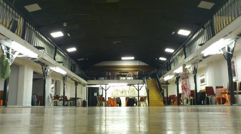 1920s Floor