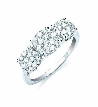 Diamond 1.33ct - £1750