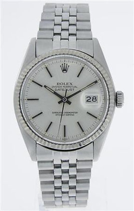 Gents Rolex Datejust 16014 - £2895