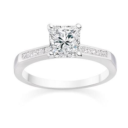 Diamond 1.51ct - £4995