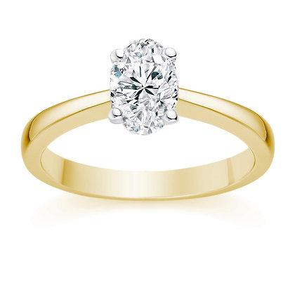 Diamond 1.51ct - £6495