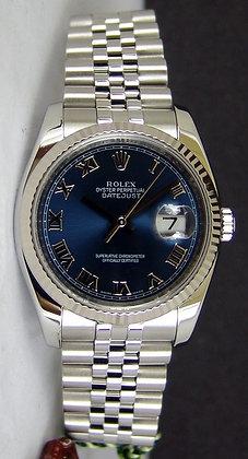 Gents Rolex Datejust 116234 - £4790