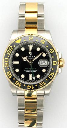 Gents Rolex GMT Master II 116713