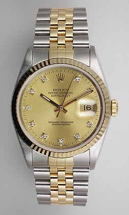 Gents Rolex Datejust 16013 - £3995