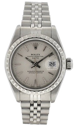 Ladies Rolex Oyster Perpetual 69240 - £1995