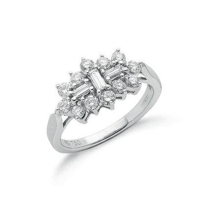 Diamond 1.00ct - £1495