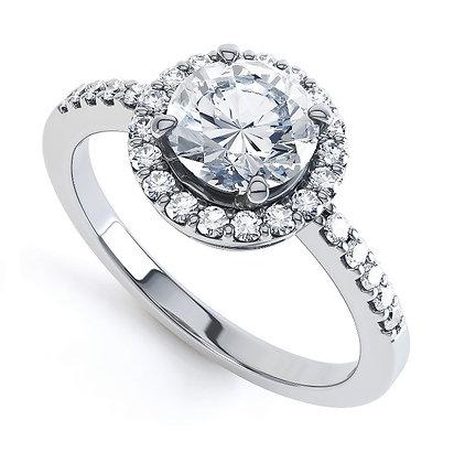 Diamond 2.56ct - £12995