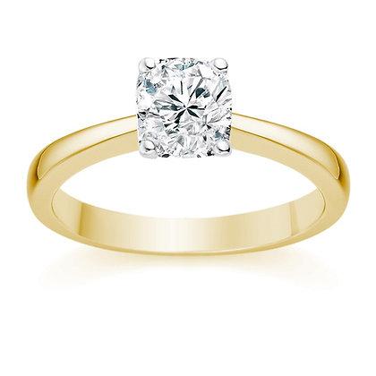 Diamond 1.72ct - £6495