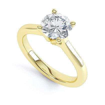 Diamond 4.02ct - £34995