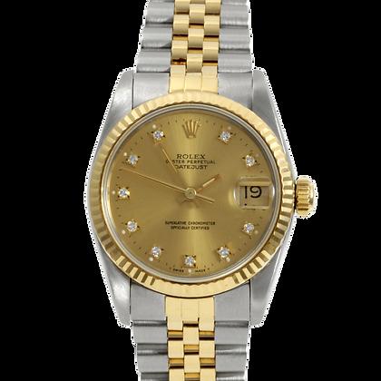 Midi Rolex Datejust 68273 - £4495