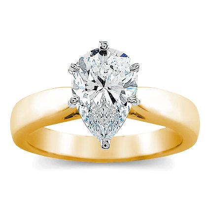 Diamond 3.35ct - £7495