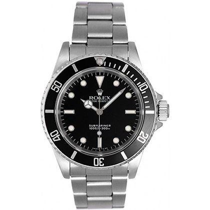 Gents Rolex Submariner 14060m