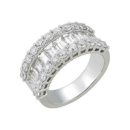 Diamond 2.33ct - £3745