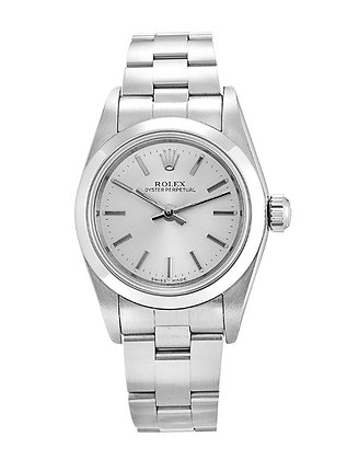 Ladies Rolex Oyster Perpetual 67180 - £1995