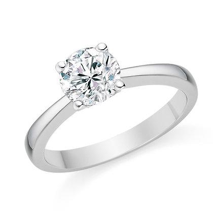 Diamond 1.02ct - £4995