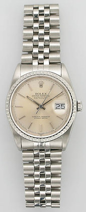 Gents Rolex Datejust 16220 - £3195