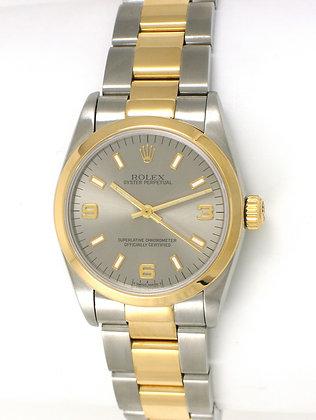 Midi Rolex Oyster Perpetual 67483 - £3150