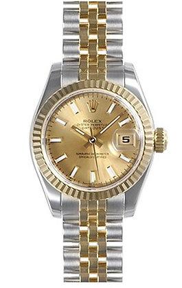 Rolex Datejust 179173 - £4795