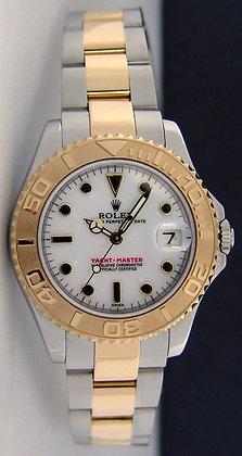 Midi Rolex Yatch-Master 168623 - £4995