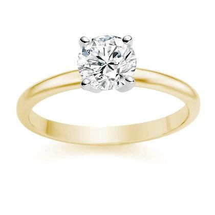 Diamond 0.98ct - £4995