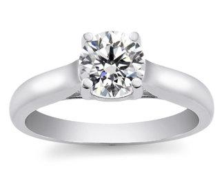 Diamond 1.76ct - £7495