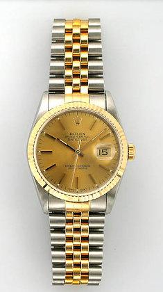 Midi Rolex Datejust 6827 - £2995