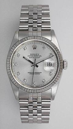 Gents Rolex Datejust 16014 - £3995
