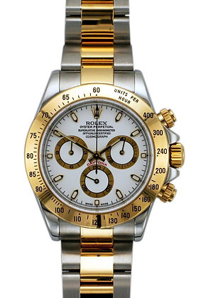 Gents Rolex Daytona 116523 -