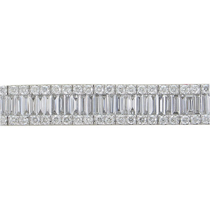 Diamond Bracelet 6.30ct - £7995