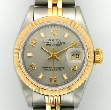 Gents Rolex Date 15233 - £3750