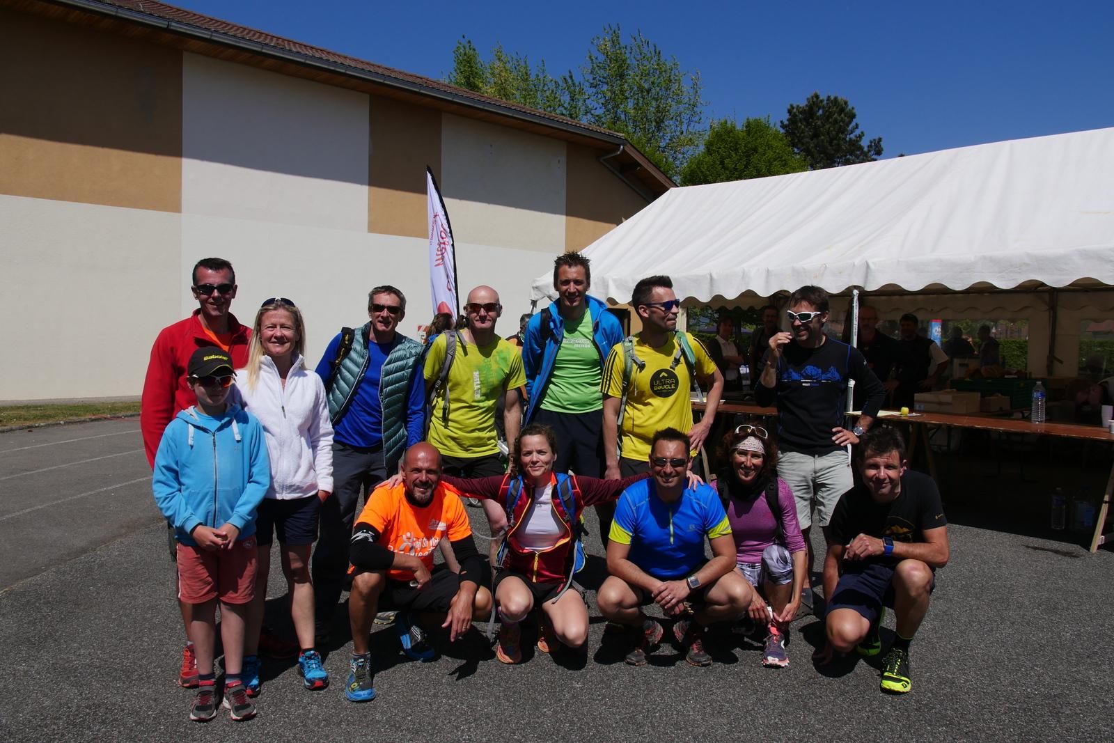 Trail Du Laudon 2017 - TDL2017 - Saint-Jorioz (146)
