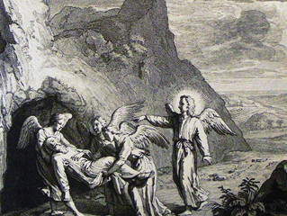 Goodbye Moses!