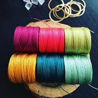 Slon Nylon Cording