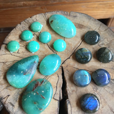Stone Cabochons