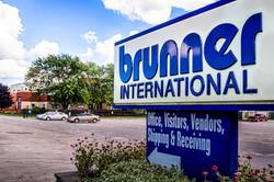 Brunner International |  Medina, NY