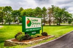 Lake Ontario Fruit | Medina, NY