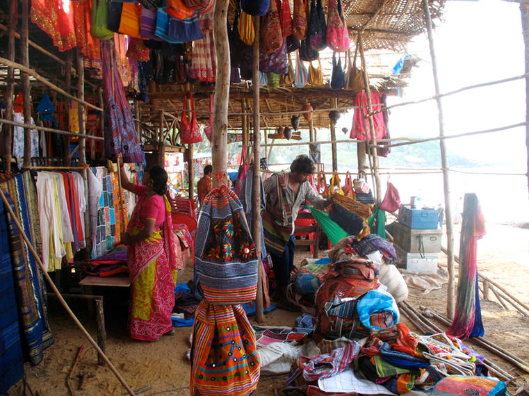 Indian Gypsies