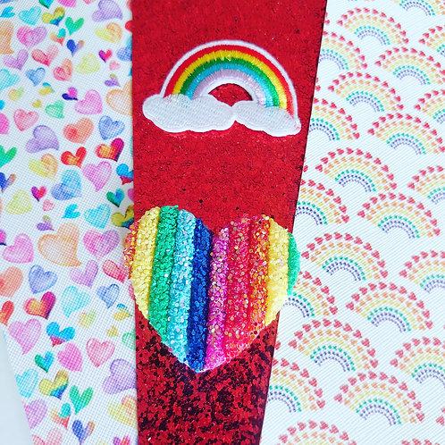 Rainbow fiver Friday