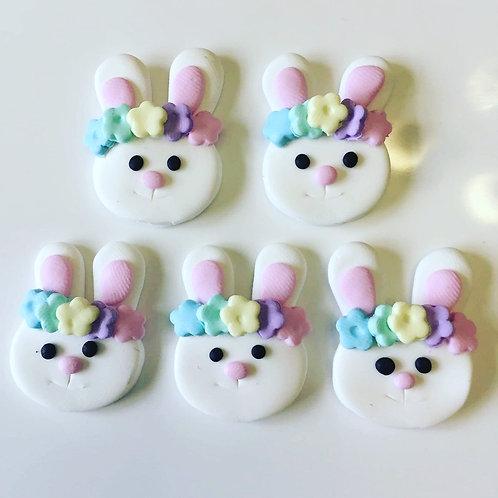 Flower bunnies