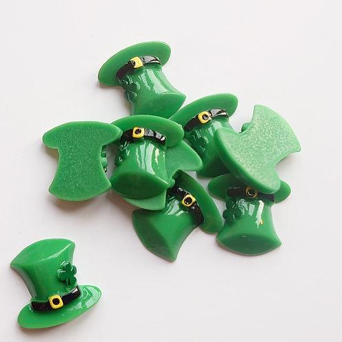 St Patrick's Flatbacks