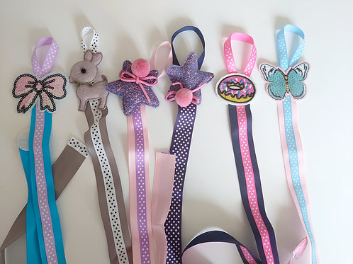 Bow holders
