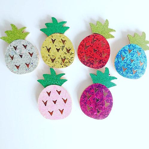 Pineapple glitters