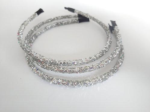Glitter headband