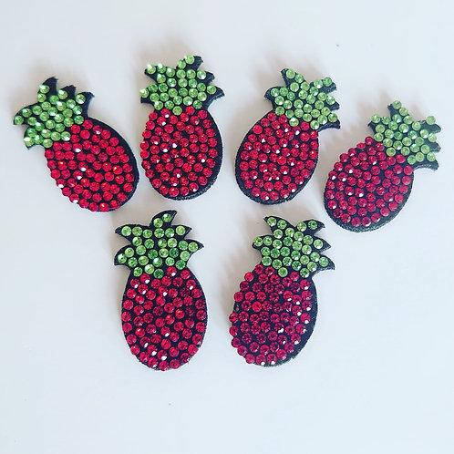 Strawberry Flatback