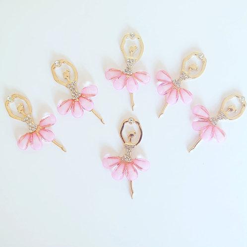 Ballerina charms