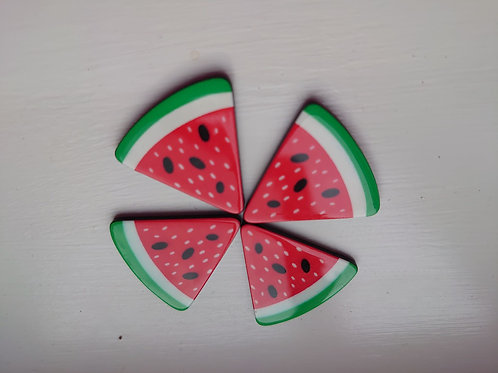 Water Melon Flatback