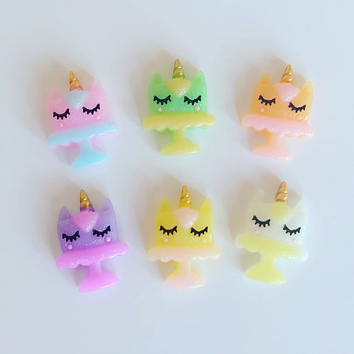 Mini unicorns