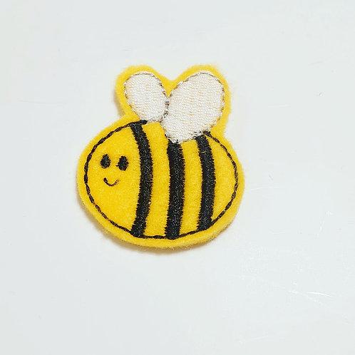 Bee feltie